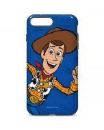Sheriff Woody iPhone 7 Plus Pro Case