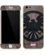 Shield Emblem iPhone 6/6s Skin
