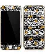 Simba Tribal Print iPhone 6/6s Skin