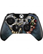 Alchemy - Read Em and Weep Xbox One Controller Skin