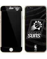 Phoenix Suns Black Animal Print iPhone 6/6s Skin