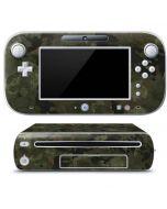 Hunting Camo Wii U (Console + 1 Controller) Skin