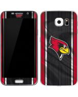 Illinois State Jersey Galaxy S6 Edge Skin