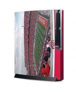 Ohio State Stadium Playstation 3 & PS3 Slim Skin