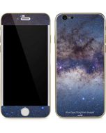 Panorama View of the Center of the Milky Way iPhone 6/6s Skin