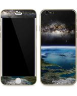 Concept of an Extraterrestrial Planet iPhone 6/6s Skin