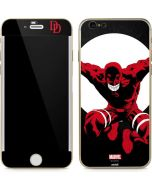 Daredevil Leaps iPhone 6/6s Skin