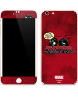 Deadpool Sushi iPhone 6/6s Plus Skin