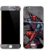 Deadpool Unsheathed iPhone 6/6s Plus Skin
