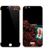 Deadpool Bang iPhone 6/6s Plus Skin