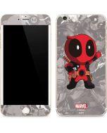 Deadpool Hello iPhone 6/6s Plus Skin