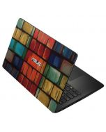 Stained Glass Asus X502CA 15.6 Skin