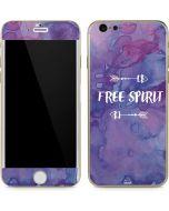 Free Spirit iPhone 6/6s Skin