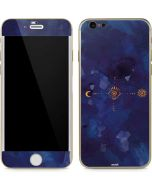 Coded Dreams iPhone 6/6s Skin