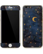 Moon and Stars iPhone 6/6s Skin