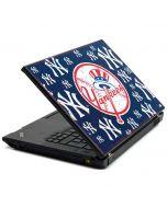 New York Yankees - Primary Logo Blast Lenovo T420 Skin