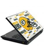 Green Bay Packers - Blast Lenovo T420 Skin