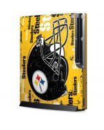 Pittsburgh Steelers - Blast Playstation 3 & PS3 Slim Skin