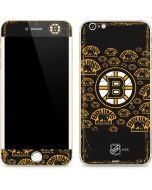 Boston Bruins Blast iPhone 6/6s Plus Skin