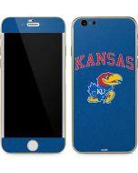 University of Kansas iPhone 6/6s Skin