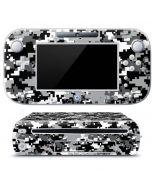 Camo 6 Wii U (Console + 1 Controller) Skin