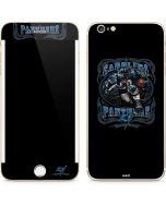 Carolina Panthers Running Back iPhone 6/6s Plus Skin