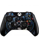 Carolina Panthers Running Back Xbox One Controller Skin
