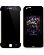 New York Giants Running Back iPhone 6/6s Plus Skin