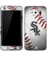 Chicago White Sox Game Ball Galaxy S6 Edge Skin