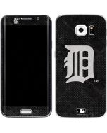 Detroit Tigers Dark Wash Galaxy S6 Edge Skin
