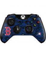 Boston Red Sox Digi Camo Xbox One Controller Skin