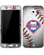 Philadelphia Phillies Game Ball Galaxy S6 Edge Skin