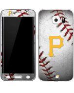 Pittsburgh Pirates Game Ball Galaxy S6 Edge Skin