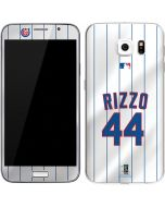 Chicago Cubs Anthony Rizzo #44 Galaxy S6 Skin