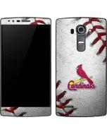 St. Louis Cardinals Game Ball G4 Skin