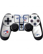 Toronto Blue Jays Home Jersey PS4 Controller Skin