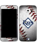 Tampa Bay Rays Game Ball Galaxy S6 Edge Skin