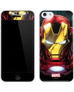 Ironman Close up iPhone 5c Skin