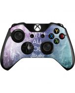 Sing With All Your Heart Xbox One Controller Skin
