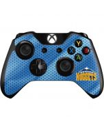 Denver Nuggets Xbox One Controller Skin
