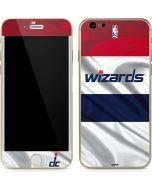Washington Wizards Home Jersey iPhone 6/6s Skin