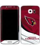 Arizona Cardinals Galaxy S6 Edge Skin