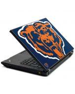 Chicago Bears Retro Logo Lenovo T420 Skin