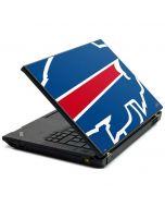 Buffalo Bills Large Logo Lenovo T420 Skin