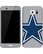 Dallas Cowboys Large Logo Galaxy S6 Skin