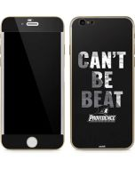 Providence Can't Be Beat iPhone 6/6s Skin