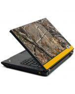 Realtree Camo Green Bay Packers Lenovo T420 Skin