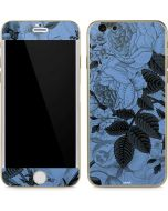 Serenity Floral iPhone 6/6s Skin