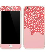 Coral Spring iPhone 6/6s Plus Skin