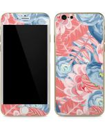 Spring Floral iPhone 6/6s Skin